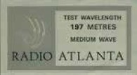 Radio Atlanta / click to hear the original sound