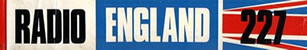 Radio England Jingles 1966 / click to hear the original sound