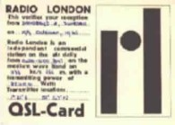 London Closedown 14.08.1967 / click to hear the original sound