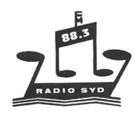 Radio Syd / click to hear the original sound