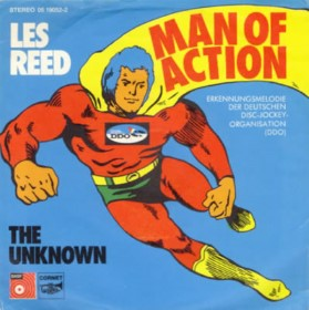 Man of Action-click here to listen